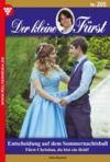 Livre numérique Der kleine Fürst 205 – Adelsroman