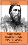 E-Book 3 books to know American Civil War