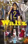Livre numérique Waltz - tome 02