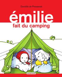 Electronic book Émilie (Tome 13) - Émilie fait du camping
