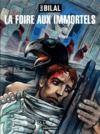 Livre numérique La trilogie Nikopol (Tome 1) - La Foire aux Immortels