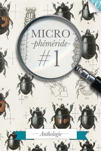 Livre numérique Microphéméride #1