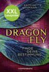 Livre numérique XXL-Leseprobe: Dragonfly
