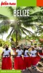 E-Book BELIZE 2020 Petit Futé
