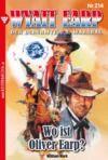 Livre numérique Wyatt Earp 214 – Western