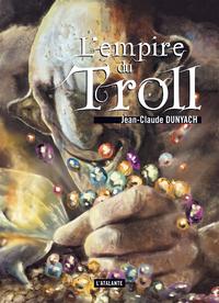 Livre numérique L'empire du Troll