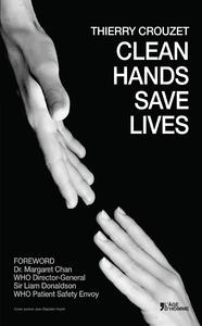 Livre numérique Clean Hands Save Lives