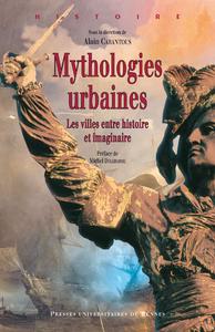 Electronic book Mythologies urbaines