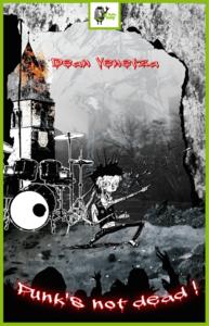Livre numérique Punk's not dead !