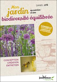 Libro electrónico Mon jardin au service d'une biodiversité équilibrée