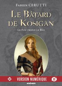 Electronic book Le Fou prend le Roi