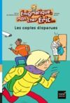 E-Book Les copies disparues