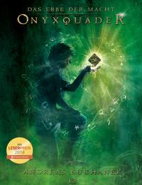 Livre numérique Das Erbe der Macht - Band 13: Onyxquader