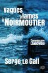 Livre numérique Vagues à lames à Noirmoutier
