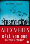 Livre numérique Persécution