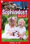 Electronic book Sophienlust Staffel 9 – Familienroman
