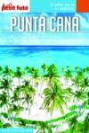 Livre numérique PUNTA CANA / SAINT DOMINGUE 2019 Carnet Petit Futé