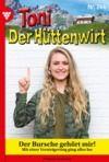 Livre numérique Toni der Hüttenwirt (ab 301) 244 – Heimatroman