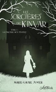 Libro electrónico Les Sorcières de Kinvar, tome 1
