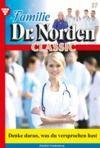 Libro electrónico Familie Dr. Norden Classic 27 – Arztroman