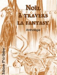Livre numérique Noël à travers la fantasy