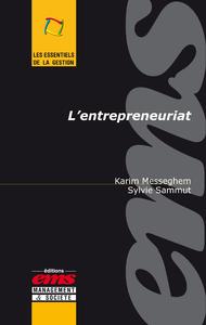 Livre numérique L'entrepreneuriat
