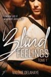 Livre numérique Blind feelings - tome 1