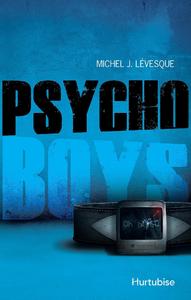 Livre numérique Psycho boys T1