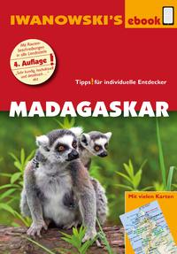 Livre numérique Madagaskar - Reiseführer von Iwanowski