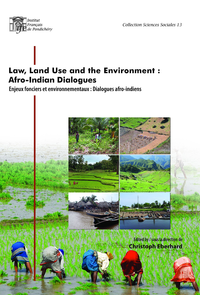 Electronic book Law, land use and the environment: Afro-Indian dialogues