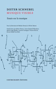 Livre numérique Musique visible