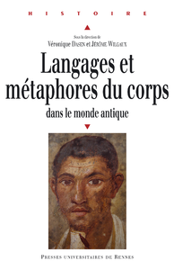 Livre numérique Langages et métaphores du corps dans le monde antique
