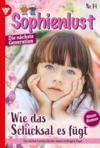 Livre numérique Sophienlust - Die nächste Generation 14 – Familienroman