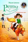 Livre numérique Penny au poney club - tome 2 L'indomptable poney