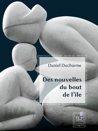 Libro electrónico Des nouvelles du bout de l'île