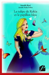 Livre numérique La tulipe de Kokia et le papillon bleu