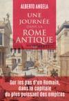 Electronic book Une journée dans la Rome antique