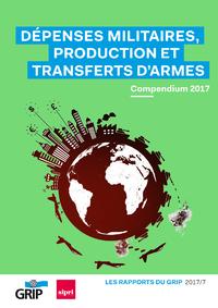 Livre numérique Dépenses militaires, production et transferts d'armes