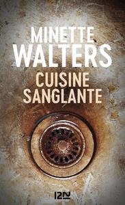 Electronic book Cuisine sanglante