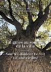 Livre numérique Énigmes au sommet de la ville suivi de Souffre-douleur Benoît est une victime BENOIT EST UNE VICTIME