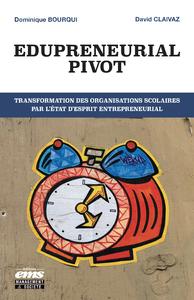 Livre numérique Edupreneurial Pivot