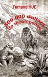 Livre numérique 500,000 dollars de récompense