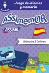 Livre numérique Assimemor - Mis primeras palabras en español : Animales y Colores