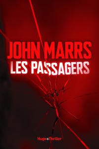 E-Book Les passagers -Extrait offert-