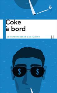Livre numérique Coke à bord