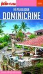 Livre numérique RÉPUBLIQUE DOMINICAINE 2020 Petit Futé