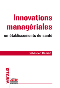 Libro electrónico Innovations managériales en établissements de santé