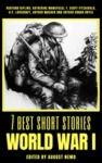 Livre numérique 7 best short stories - World War I