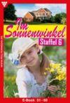 Electronic book Im Sonnenwinkel Staffel 6 – Familienroman
