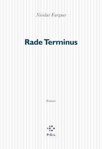 Livre numérique Rade Terminus